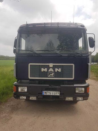 MAN F2000, 19422,  Wywrotka