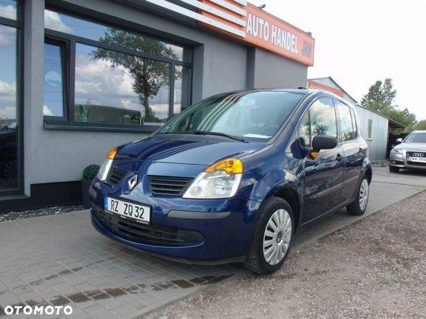 Renault Modus 1,2 16v klima