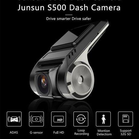 Dashcam Camera automóvel