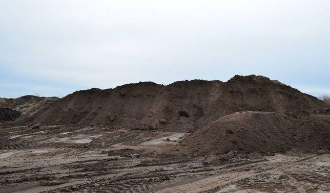 Czarna ziemia na sprzedaż. Patelnia 30 ton. Dowóz