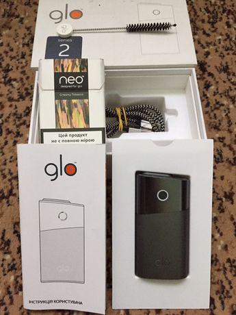 Продам glo(series 2 GREY)