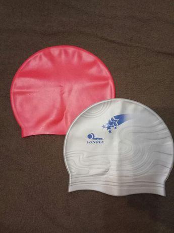 Комплект резиновых шапок для бассейна