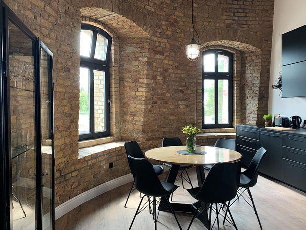Apartamenty Wieża Wałcz - magiczny apartament nad jeziorem dla 10 osób