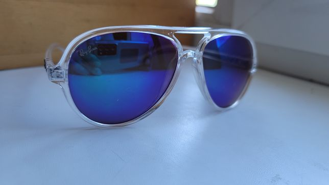 Ray-Ban окуляри солнце захистні