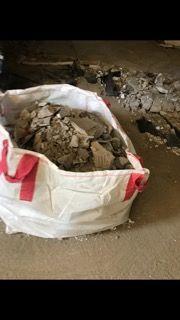 Big bag bagi bagsy begi na gruz remont odpady 102x102x130 cm bigbagi