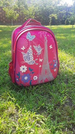 Ортопедичний шкільний рюкзак