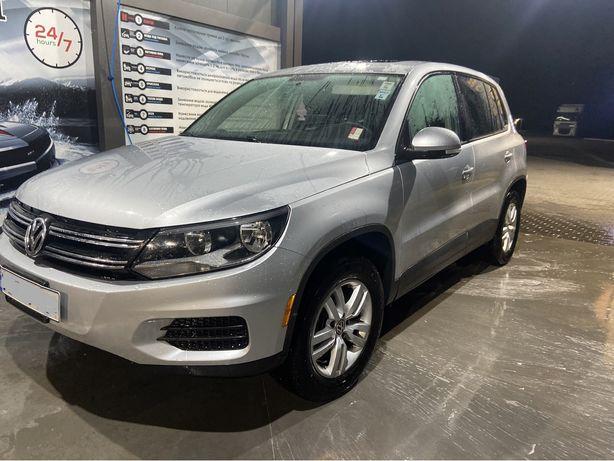 Volkswagen tiguan розборка тігуан шрот