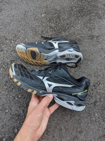 Кроссовки Mizuno Wave Lighting RX оригинал