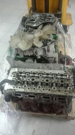 Motor fuso/iveco 4p10