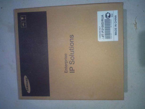 Новый! Телефон Samsung SMT-P2100D/RUA в упаковке.