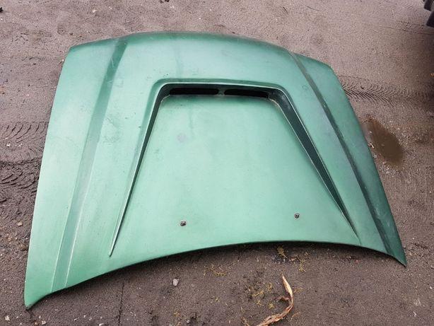 Продам стеклопластиковый тюнячий капот Kia Clarus 1