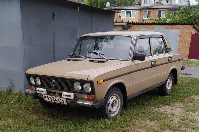 Продам ВАЗ 2106 на уверенном ходу