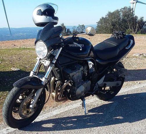 Suzuki Bandit 600N - 1998 preço especial até final do mês
