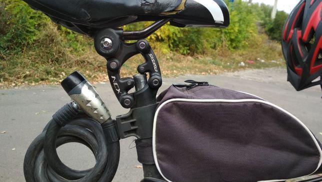 Электровелосипед KINETIC UNIC 29
