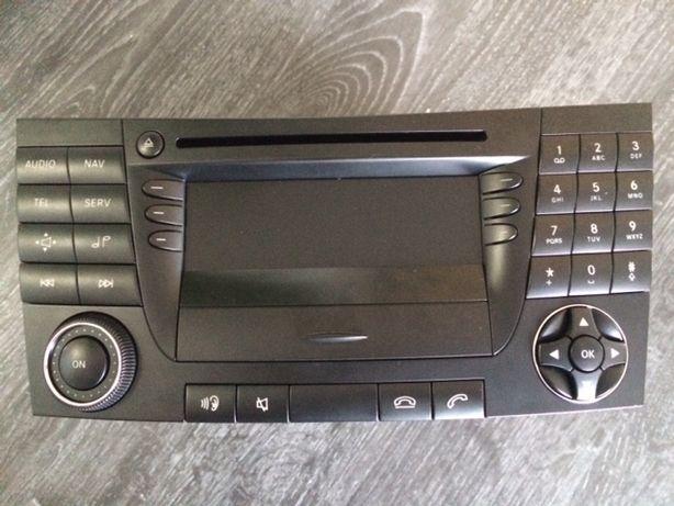 Auto Rádio Mercedes Audio 50 Aps BE6025