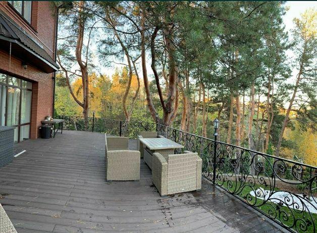Эксклюзивное предложение дом в сосновом лесу Лесники