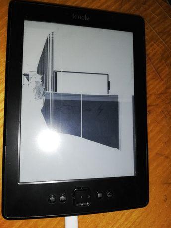 Электронная книга Kindle 4 amazon