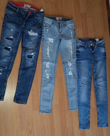 Джинсы,шорты,юбки,размер хс