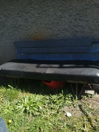 Oddam za darmo ławkę ogrodową
