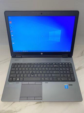 "HP ZBook 15G2 15.6""FHD|i7-4810MQ|16GB|512 SSD|Nvidia QUADRO K2100M"