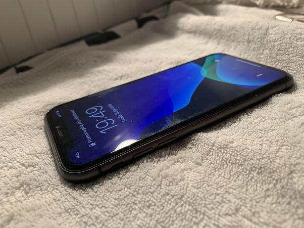 Iphone 11 zamiana