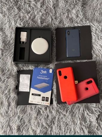 Xiaomi mi mix 3 gwarancja