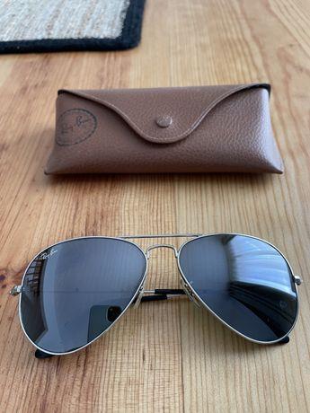 Oculos de sol Ray Ban Aviator