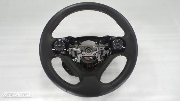 Volante Honda Civic Ix Tourer (Fk)