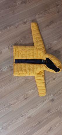 Датская  курточка