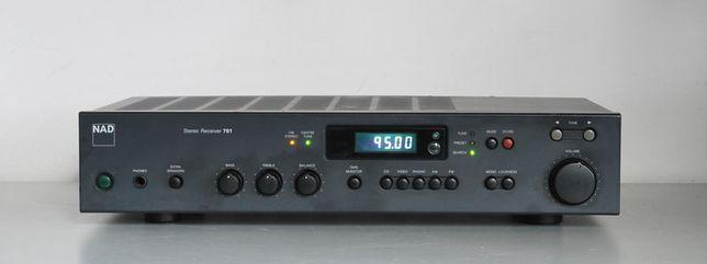 Amplificador nad