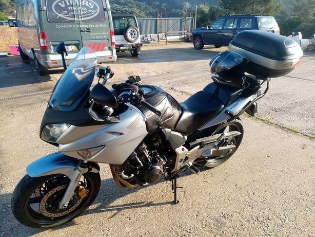Baixa de preço Honda CBF600