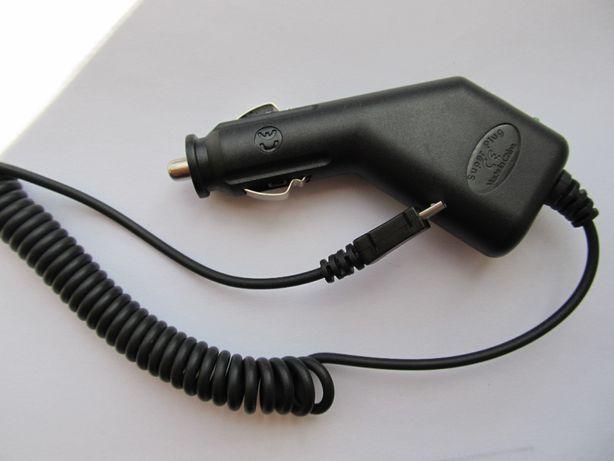 micro USB автомобильное зарядное устройство (АЗУ)