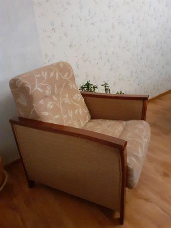 Sprzedam dwa fotele używane