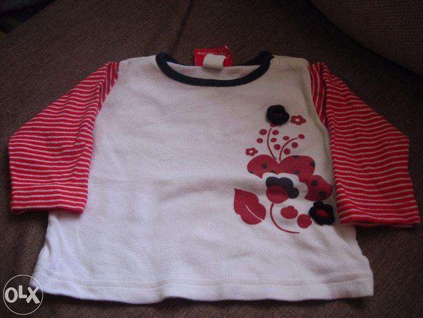 lote camisolas tamanho 3 meses