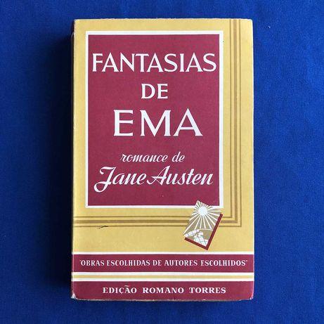 Jane Austen [FANTASIAS DE] EMA (1963)