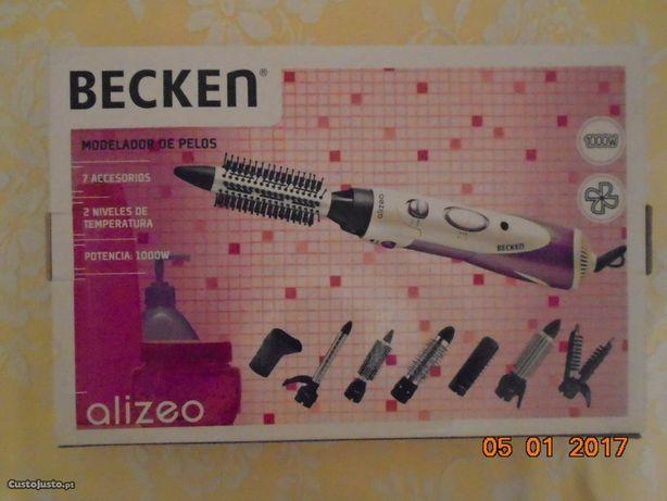 Modelador de Cabelo - Marca Beckin -Usado 2 vezes