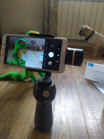 Gimbal Vimble C 3 osiowy stabilizator gopro smartfon