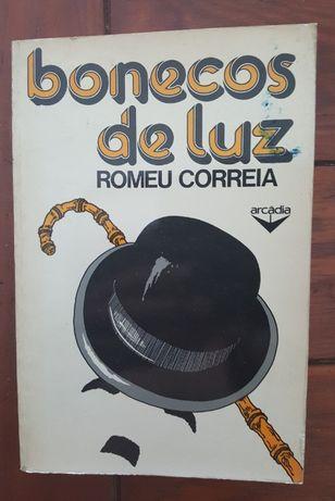 Romeu Correia - Bonecos de luz