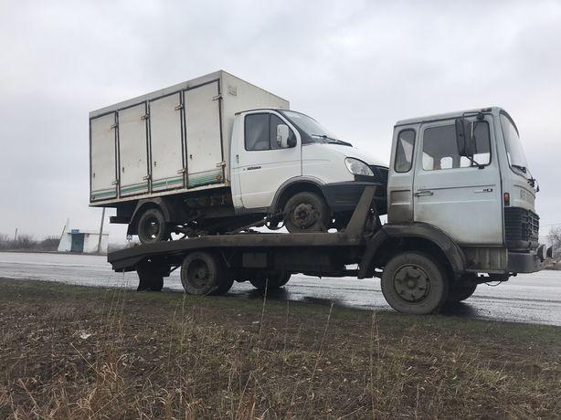 Эвакуатор в Луганске.072-130-45-45.Обл.
