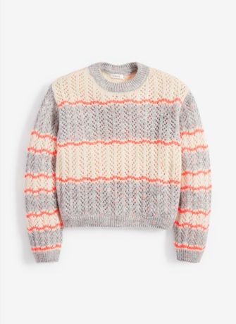 Sweter Next 4 lata