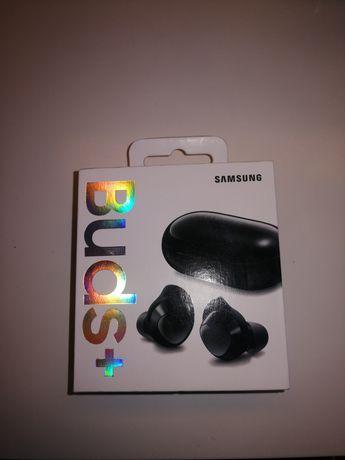 Bezprzewodowe słuchawki Samsung Galaxy Buds+