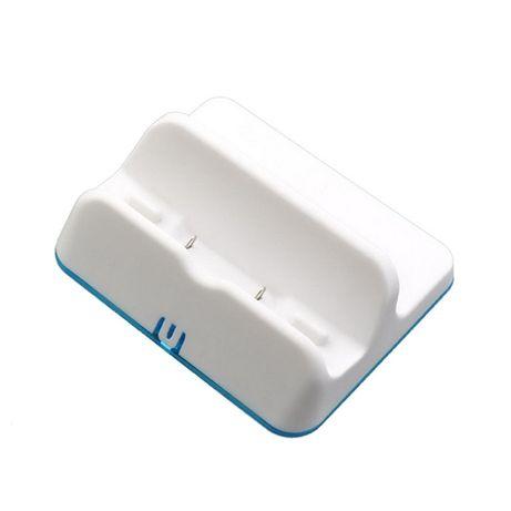 Dock/Base para Carregar Consola Nintendo Wii U Gamepad - Nova