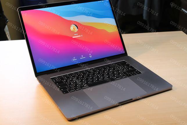 "MacBook Pro 15"" 2018 TB 6 ядер\Radeon Pro 560X\16RAM\49ц.\Весь набор"