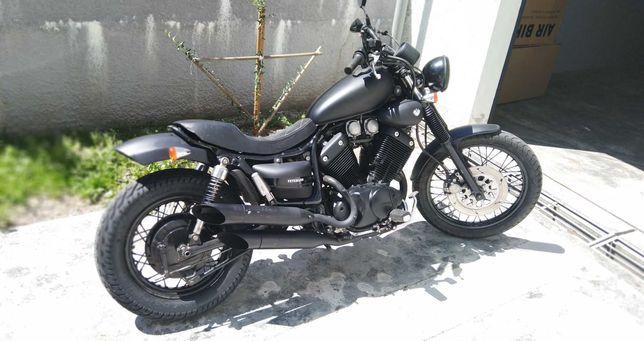Yamaha Virago XV535 2YL