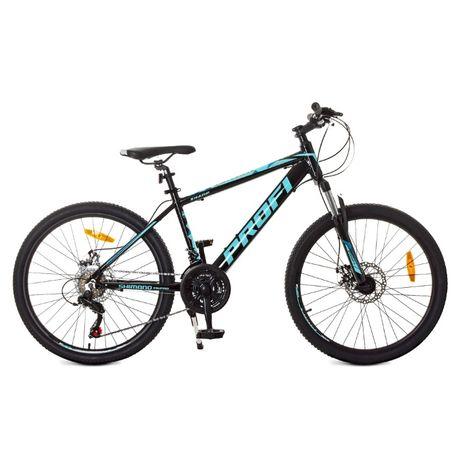 Велосипед подростковый 24 алюминий Profi Shimano ГАРАНТИЯ Comanche