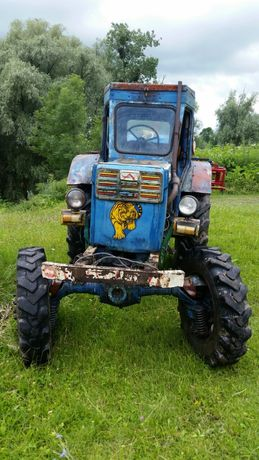 Продам трактор Т40АМ