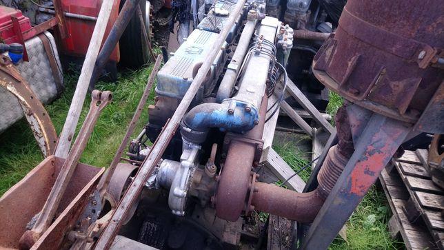 silnik sw680 turbo jelcz ładowarka ł34 agregat kombajn dzwig