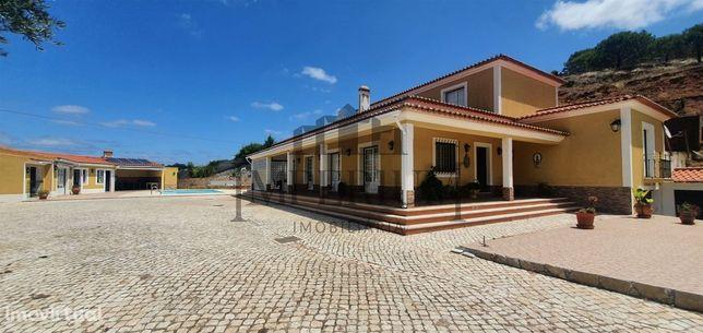 Moradia Isolada T5 Venda em Olhalvo,Alenquer