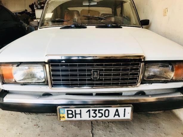 Продам ВАЗ - 2107 Первый Владелец
