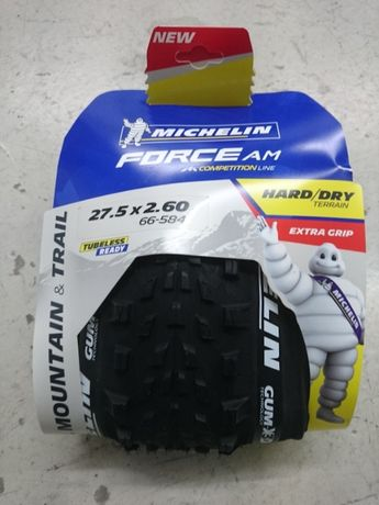 Pneu Michelin Force Am 27.5 x 2.60